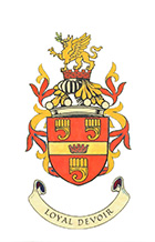Grenfell Coat of Arms